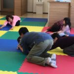 横浜市たまプラーザ地域ケアプラザ「どにち☆ひろば」2015/12/22